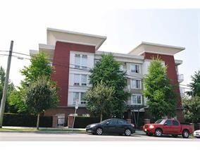 "Photo 1: 307 12283 224 Street in Maple Ridge: West Central Condo for sale in ""MAXX"" : MLS®# R2103354"