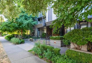 """Photo 2: 305 2828 YEW Street in Vancouver: Kitsilano Condo for sale in """"Bel-Air"""" (Vancouver West)  : MLS®# R2602736"""