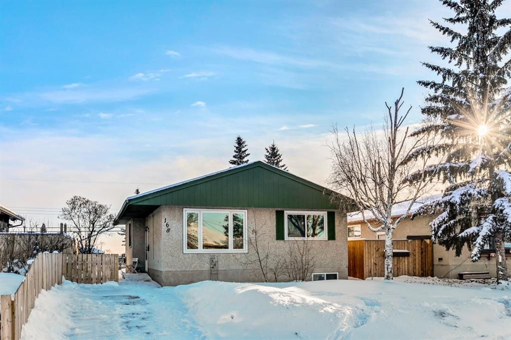 Main Photo: 168 Dover Meadow Close SE in Calgary: Dover Detached for sale : MLS®# A1082428
