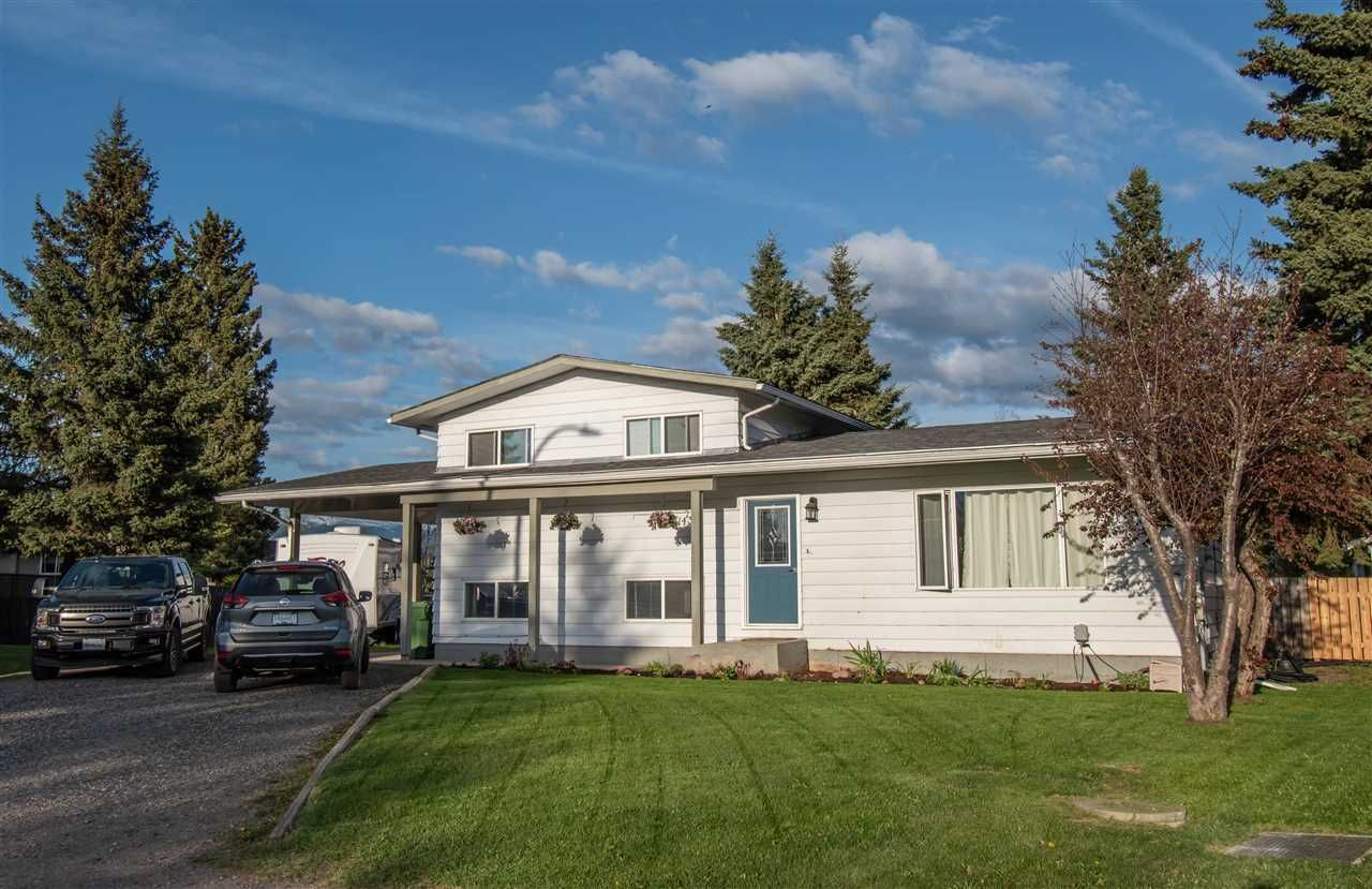 Main Photo: 1432 SKEENA Place in Smithers: Smithers - Town House for sale (Smithers And Area (Zone 54))  : MLS®# R2580859