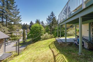 Photo 36: 129 Rockcliffe Pl in : La Thetis Heights House for sale (Langford)  : MLS®# 875465