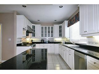 Photo 6: 1739 HAMPTON Drive in Coquitlam: Westwood Plateau House for sale : MLS®# V1053792