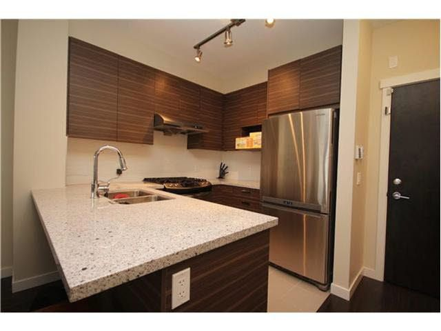 """Photo 3: Photos: 235 9399 ODLIN Road in Richmond: West Cambie Condo for sale in """"MAYFAIR"""" : MLS®# V1117441"""