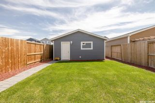 Photo 29: 226 Eaton Crescent in Saskatoon: Rosewood Residential for sale : MLS®# SK858354