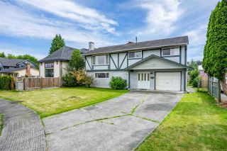 """Main Photo: 9471 RYAN Crescent in Richmond: South Arm House for sale in """"SOUTH ARM"""" : MLS®# R2588090"""
