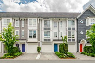 """Photo 25: 68 8438 207A Street in Langley: Willoughby Heights Townhouse for sale in """"YORK By Mosaic"""" : MLS®# R2456405"""