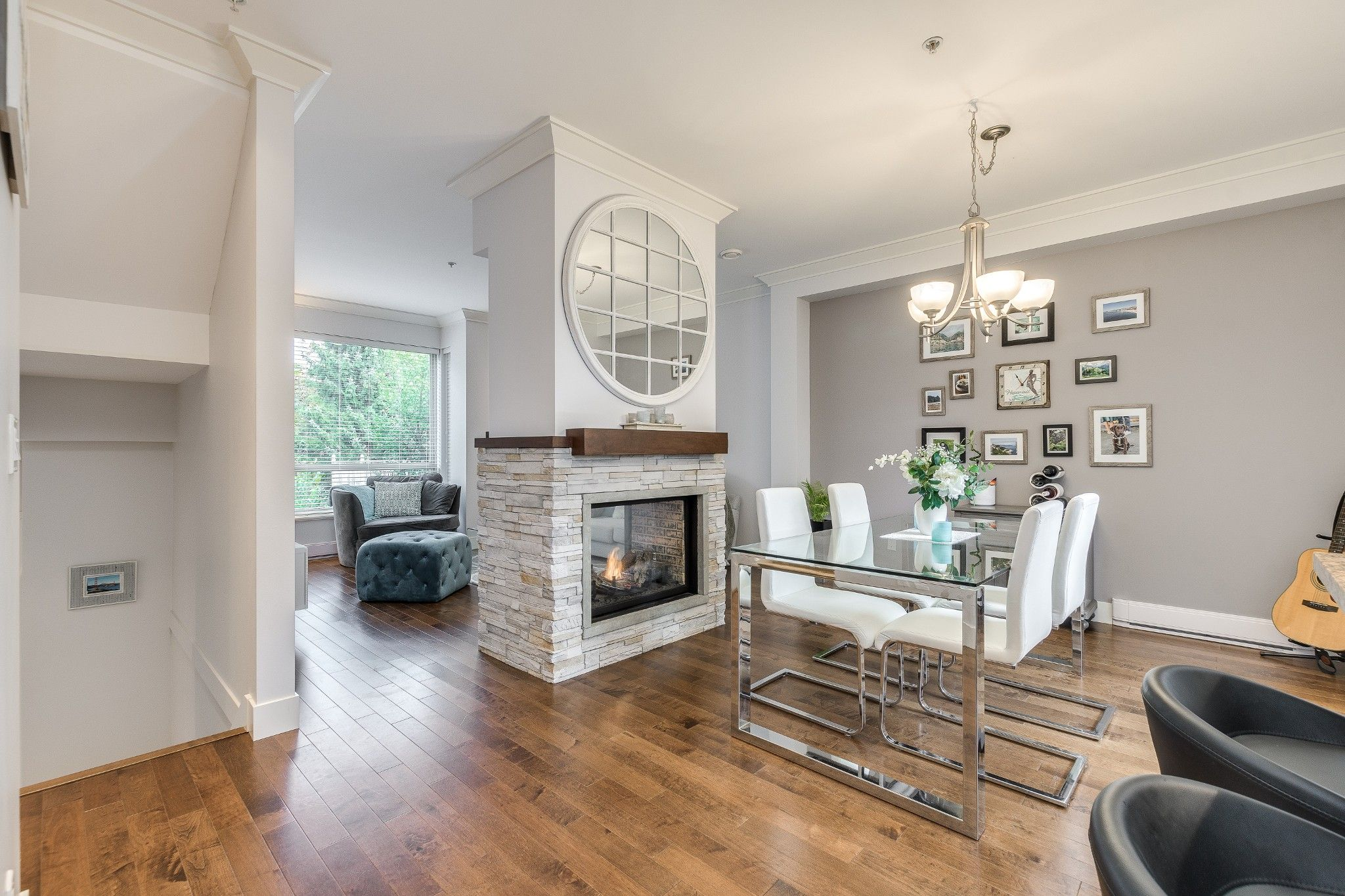 Photo 7: Photos: 24 897 Premier Street in : Lynnmour Townhouse for sale (North Vancouver)