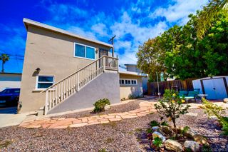 Photo 17: PACIFIC BEACH Property for sale: 934-36 Reed Ave in San Diego