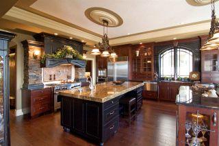 Photo 4: 53 Riverridge Road: Rural Sturgeon County House for sale : MLS®# E4220880
