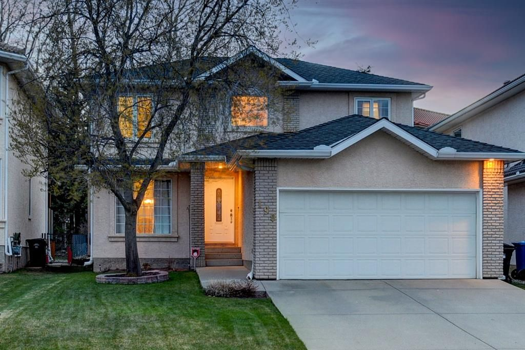 Main Photo: 199 Hampstead Close NW in Calgary: Hamptons Detached for sale : MLS®# A1102784