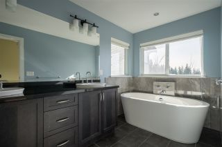 Photo 12: 1507 SHORE VIEW Place in Coquitlam: Burke Mountain House for sale : MLS®# R2542292