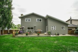 Photo 46: 327 Whiteswan Drive in Saskatoon: Lawson Heights Residential for sale : MLS®# SK870005