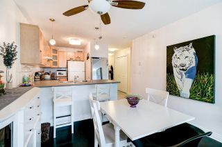 """Photo 6: 110 3122 ST JOHNS Street in Port Moody: Port Moody Centre Condo for sale in """"SONRISA"""" : MLS®# R2587889"""