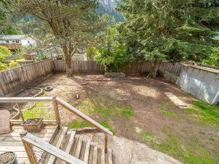 Photo 31: 38322 CHESTNUT Avenue in Squamish: Valleycliffe House for sale : MLS®# R2579275