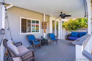 Photo 32: SPRING VALLEY House for sale : 3 bedrooms : 1615 Buena Vista Ave