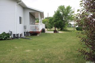 Photo 45: 101 Halpenny Street in Viscount: Residential for sale : MLS®# SK843089