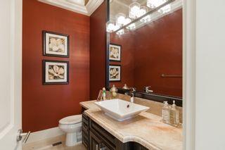 Photo 23: 6111 BASSETT Road in Richmond: Home for sale : MLS®# V1070407