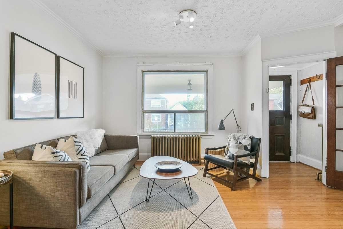 Photo 4: Photos: 10 Jesmond Avenue in Toronto: Oakwood-Vaughan House (Bungalow) for sale (Toronto C03)  : MLS®# C4595811