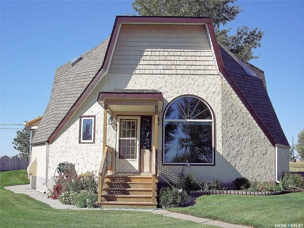 Main Photo: 118 1st Avenue West in Dunblane: Residential for sale : MLS®# SK846305