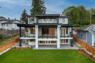 Photo 15: 2230 DAWES HILL ROAD in Coquitlam: Cape Horn House for sale : MLS®# R2574687
