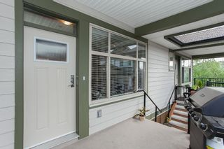 """Photo 11: 204 6706 192 Diversion in Surrey: Clayton Townhouse for sale in """"One92"""" (Cloverdale)  : MLS®# R2070967"""