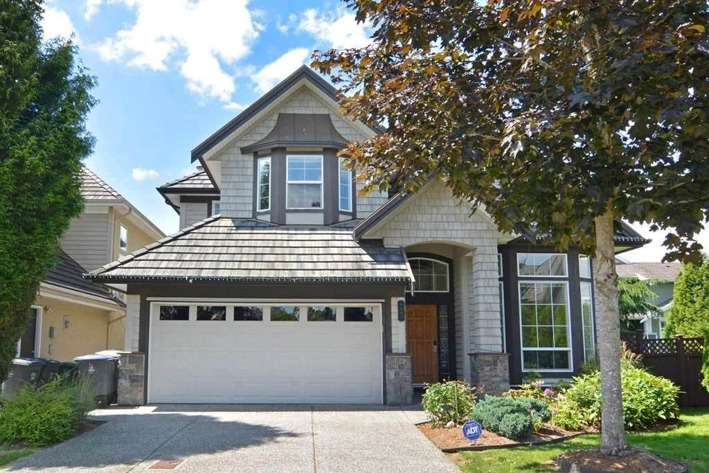 Main Photo: 3491 152B Street in Surrey: Morgan Creek House for sale (South Surrey White Rock)  : MLS®# R2576392