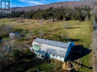 Photo 4: 2591 Clarence Road in Central Clarence: Agriculture for sale : MLS®# 202100880