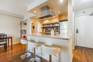 """Photo 5: 208 774 GREAT NORTHERN Way in Vancouver: Mount Pleasant VE Condo for sale in """"Pacific Terraces"""" (Vancouver East)  : MLS®# R2616976"""