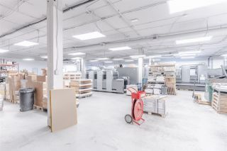 Photo 9: 7060 WALTHAM Avenue in Burnaby: Metrotown Industrial for sale (Burnaby South)  : MLS®# C8035999