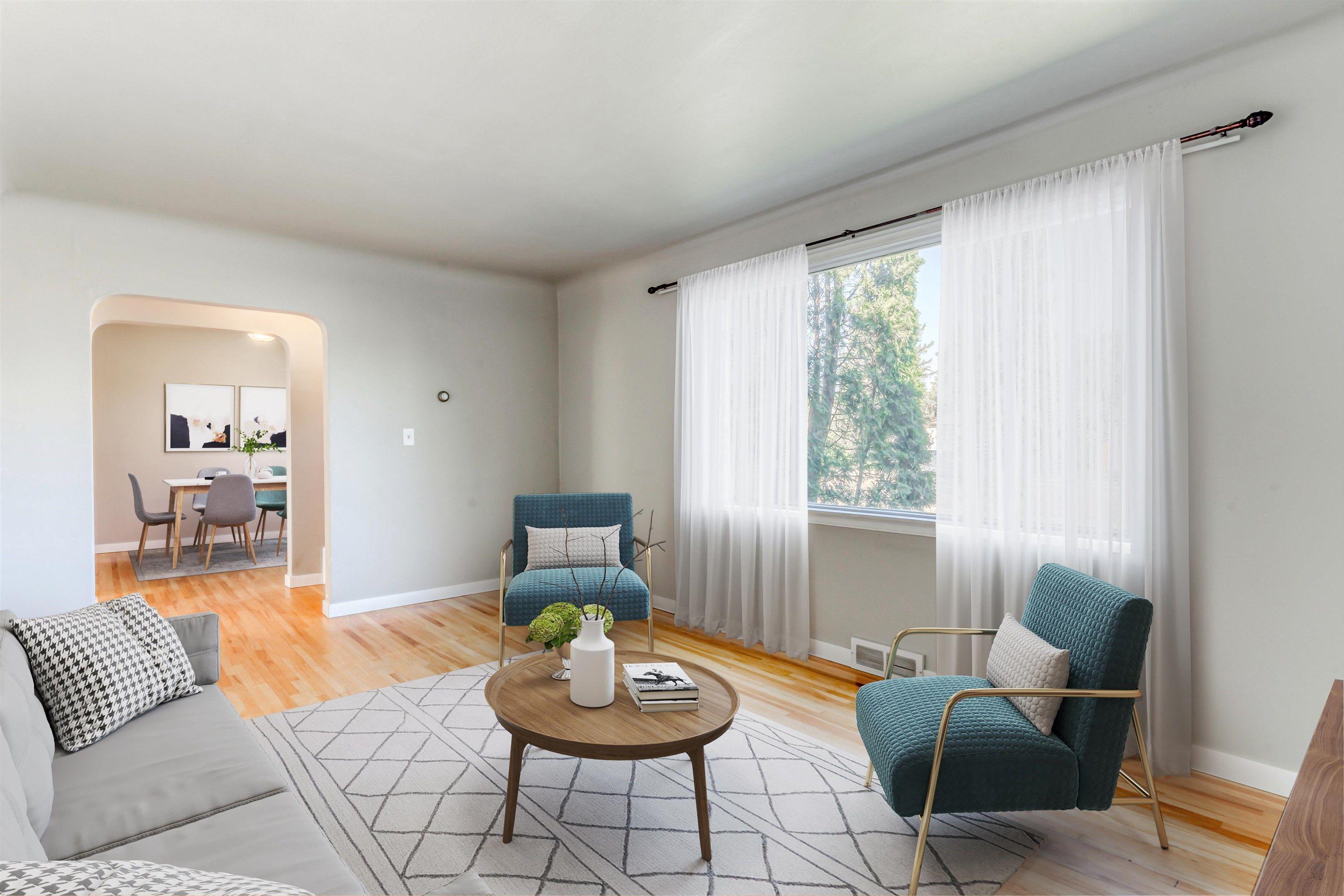 Main Photo: 10623 61 Avenue in Edmonton: Zone 15 House for sale : MLS®# E4264385