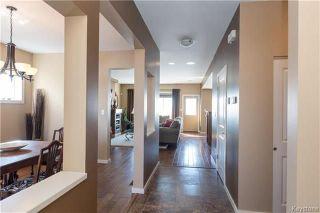 Photo 2: 168 Reg Wyatt Way in Winnipeg: Harbour View South Residential for sale (3J)  : MLS®# 1805166