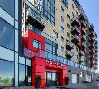 Photo 1: 1224 5151 Windermere Boulevard in Edmonton: Zone 56 Condo for sale : MLS®# E4264823