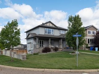 Main Photo: 101 Sandpiper Bay: Fort McMurray Detached for sale : MLS®# A1146682