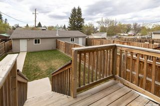Photo 21: 212A Dunlop Street in Saskatoon: Forest Grove Residential for sale : MLS®# SK859765