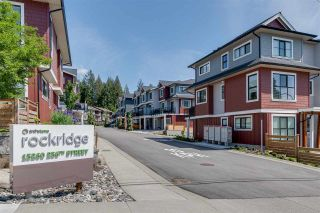 Photo 14: 37 13260 236 Street in Maple Ridge: Silver Valley Townhouse for sale : MLS®# R2379106