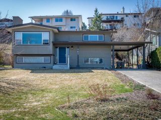 Photo 21: 167 SILVERTHRONE Crescent in Kamloops: Sahali House for sale : MLS®# 161663