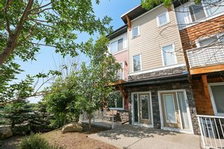 Photo 31: 43 111 Rainbow Falls Gate: Chestermere Row/Townhouse for sale : MLS®# A1132363