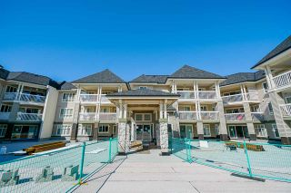 """Photo 18: 335 22020 49 Avenue in Langley: Murrayville Condo for sale in """"MURRAY GREEN"""" : MLS®# R2486605"""