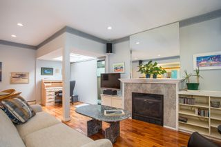 Photo 4: 5696 ELM Street in Vancouver: Kerrisdale 1/2 Duplex for sale (Vancouver West)  : MLS®# R2334219