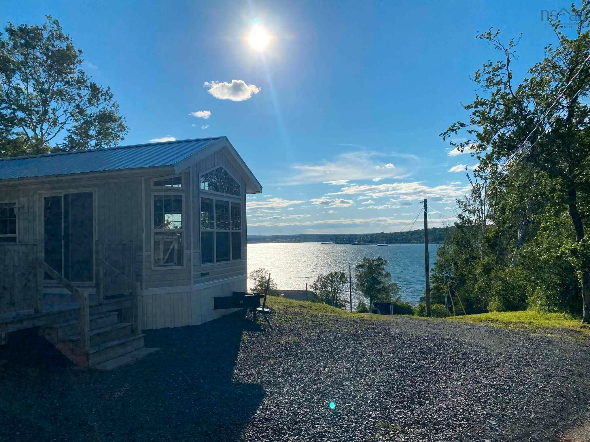 Main Photo: 206 Lower Road in Pictou Landing: 108-Rural Pictou County Residential for sale (Northern Region)  : MLS®# 202124993