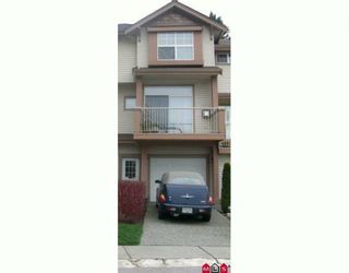 """Photo 2: 95 35287 OLD YALE Road in Abbotsford: Abbotsford East Townhouse for sale in """"THE FALLS"""" : MLS®# F2926351"""