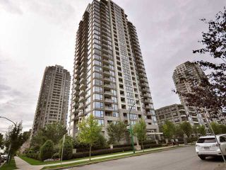 """Photo 1: 2805 7178 COLLIER Street in Burnaby: Highgate Condo for sale in """"ARCADIA AT HIGHGATE"""" (Burnaby South)  : MLS®# V929823"""