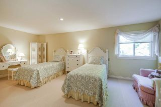 """Photo 37: 6 15715 34 Avenue in Surrey: Morgan Creek Townhouse for sale in """"WEDGEWOOD"""" (South Surrey White Rock)  : MLS®# R2589330"""