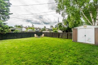 Photo 25: 3351 HAMMOND Avenue in Prince George: Quinson House for sale (PG City West (Zone 71))  : MLS®# R2592781