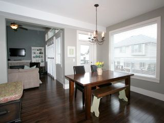 Photo 5: 1334 CANARY PL in Coquitlam: Burke Mountain House for sale : MLS®# V1003686