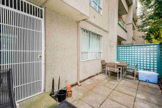 """Photo 24: 207 1345 COMOX Street in Vancouver: West End VW Condo for sale in """"TIFFANY COURT"""" (Vancouver West)  : MLS®# R2552036"""