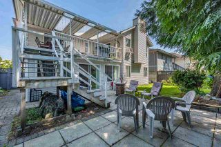 Photo 6: 19422 CUSICK Crescent in Pitt Meadows: Mid Meadows House for sale : MLS®# R2493734