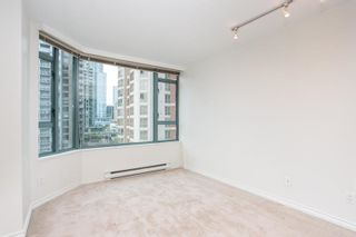 "Photo 11: 1105 888 HAMILTON Street in Vancouver: Downtown VW Condo for sale in ""ROSEDALE GARDENS"" (Vancouver West)  : MLS®# R2575623"
