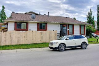 Photo 46: 217 Templemont Drive NE in Calgary: Temple Semi Detached for sale : MLS®# A1120693