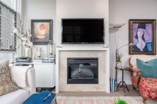 """Photo 11: 102 1333 W 11TH Avenue in Vancouver: Fairview VW Condo for sale in """"SAKURA"""" (Vancouver West)  : MLS®# R2537086"""